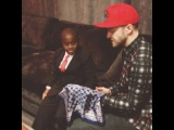 Learned a lot of cool stuff in 2013 like how to fold a pocket square by new friend @justintimberlake