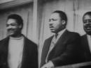 Самые громкие преступления ХХ-го века. - Убийство Мартина Лютера Кинга