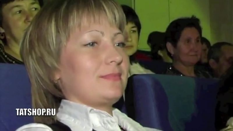 эльвира хамматова-яшли сойган ярым(концертный)