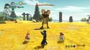 Ni no Kuni II Revenant Kingdom Часть 9 Лес Нира HD 60fps PC
