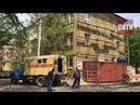 В Измаиле продолжается ремонт жилых домов