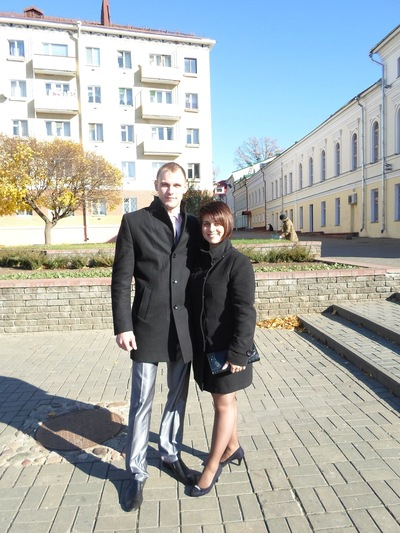 Виктория Ерёмина, 18 декабря 1989, Могилев, id44246188