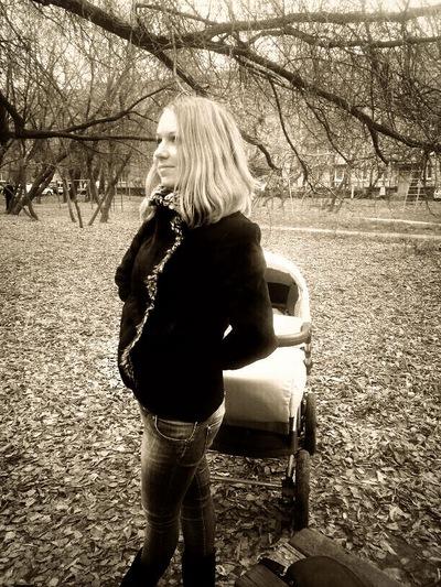 Оксана Радюкова, 28 февраля , Санкт-Петербург, id134991332