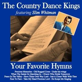 Slim Whitman альбом Your Favorite Hymns