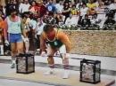 1980 - Самый сильный человек планеты - World's strongest man