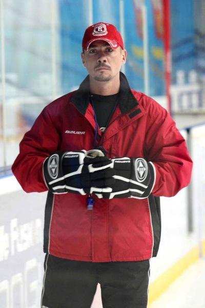 Александр Мартынов, 19 февраля 1999, Орск, id198836693