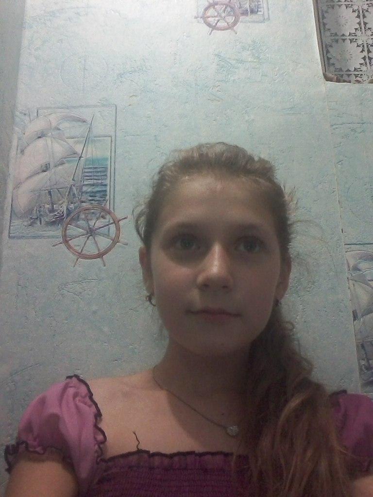 Ксения Рябоконь, Донецк - фото №3