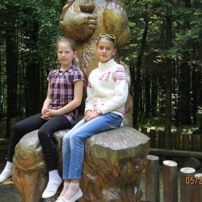 Таня Козак, 1 февраля 1993, Красноборск, id225398080