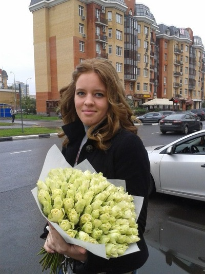 Оленька Марченко, 27 февраля 1993, Ровеньки, id46163075
