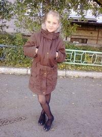 Елизавета Мазалова