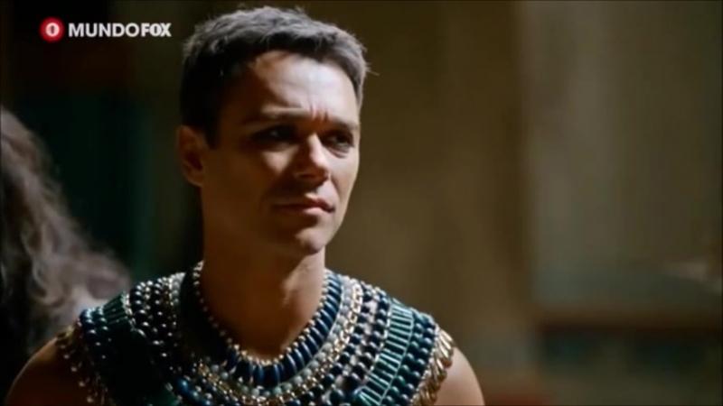 José de Egipto Episodio 37