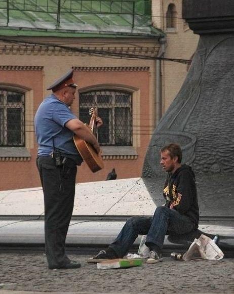 Глава милиции из Новоайдара похитил человека, после чего был уволен из МВД, - Антон Геращенко - Цензор.НЕТ 3272