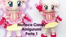 Muñeca Candy, amigurumi 1/5 English Subtitles