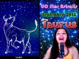 Taurus Horoscope September 2018 Disagremments with Bosse or Authority But Then Comes Success