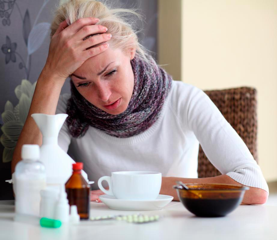 Что такое острый респираторный синдром?