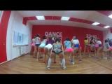 RaiSky Dance - Twerk 4