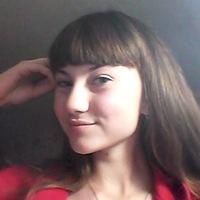 Шестакова Лиза