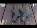 Сиг Р229 и Глок 19. Какой из них вы предпочитаете? Sig P229 vs Glock 19 - Which one do you prefer.