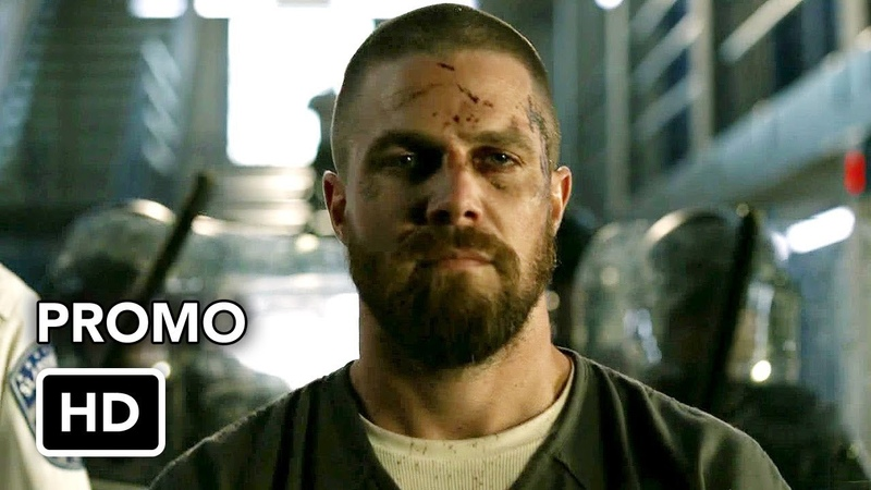 Arrow 7x04 Promo Level Two (HD) Season 7 Episode 4 Promo