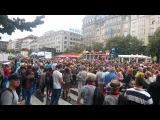 Гей Парад - Prague Gay Pride - Gay Parade 2014