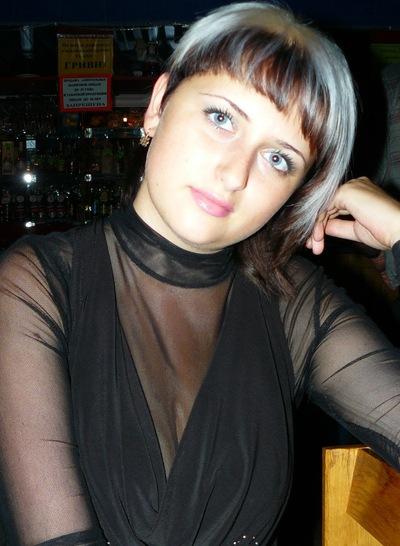 Анастасия Науменко, 4 июля 1991, Харьков, id132300495