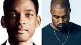 Уилл Смитт и Канье Уэст о вере в себя и свои мечты Will Smith and Kanye West words of wisdom
