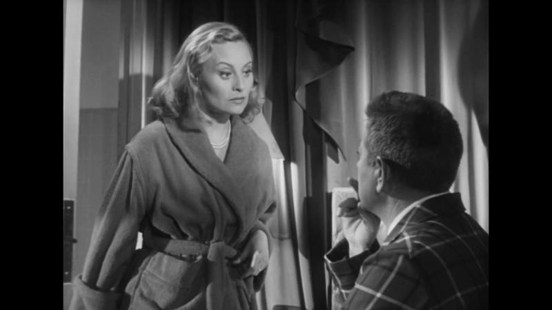 Минута истины (1952) Трейлер