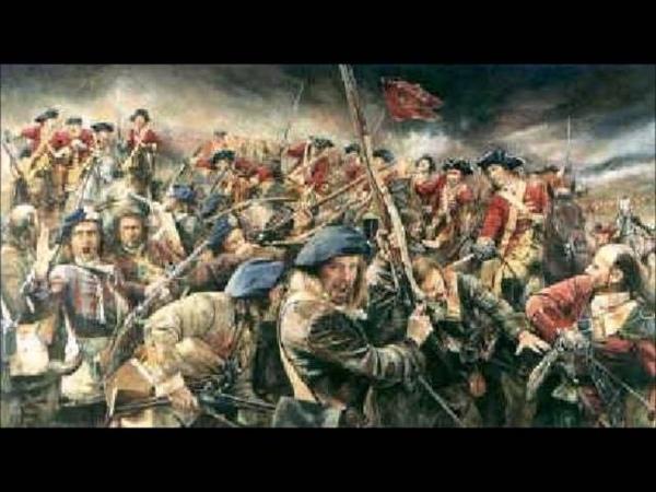 Asonance- Bitva u Harlaw