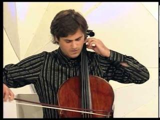 Stjepan Hauser - Oblivion (Astor Piazzolla)