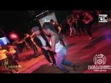 Eddie Torres Jr y Ines - Cologne Salsa Congress 2018