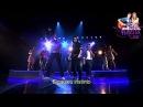 Luca - Ven y Canta - Final Show ~Violetta~