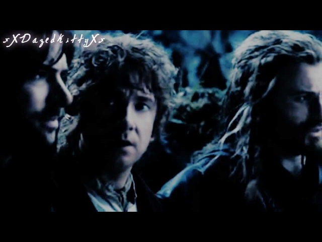 Everybody loves me || (Thorin, Fili, Kili Bofur)