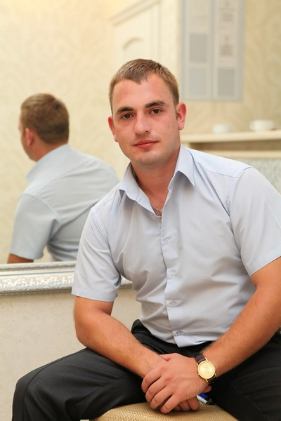 Павел Готин, 9 февраля , Оренбург, id96957273