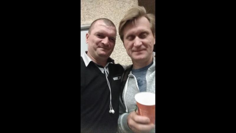 Андрей Рожков. Шоу