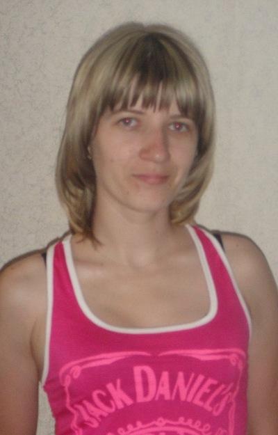 Татьяна Сергеева, 29 ноября 1989, Рязань, id147285446