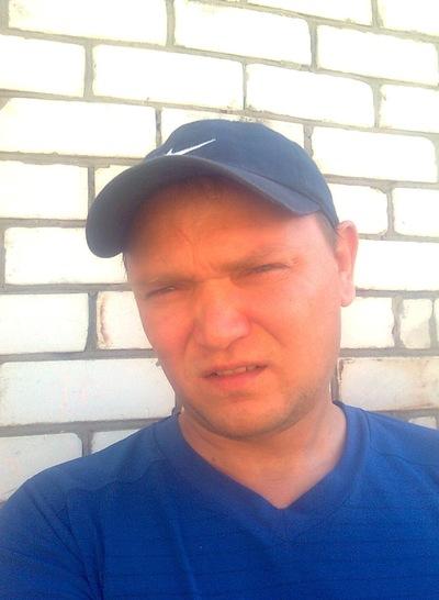 Юрий Сарафанов, 3 июня 1980, Казань, id166234365