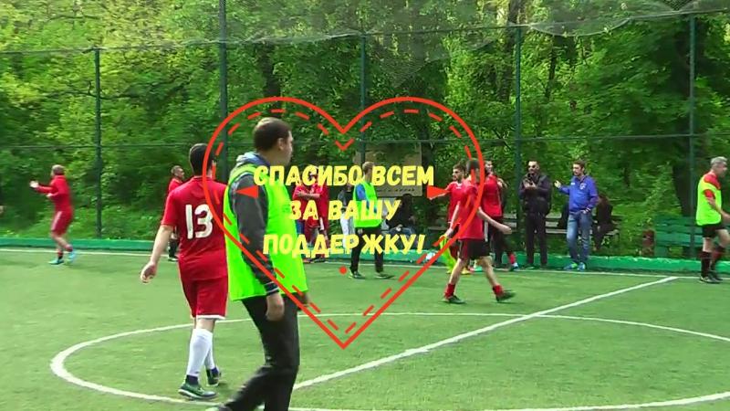 АФК Нарек - Скиф (6-4)