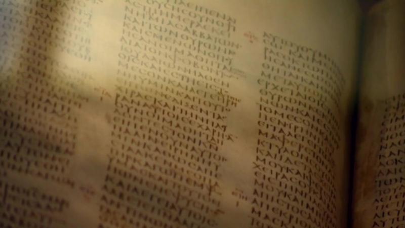 BBC. В поисках библейской истины. Серия 2 (2014)