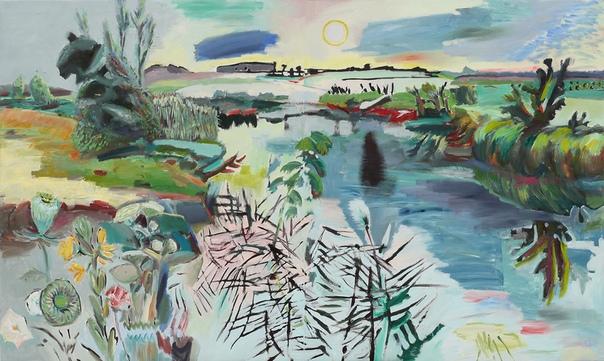 Белое Солнце, 2012, Sighard Gille