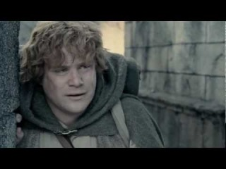 Sam's Speech from The Two Towers: There's some good in this world, Mr Frodo