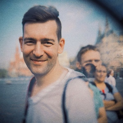 Герман Жаров