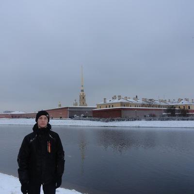 Денис Зайнуллин, 25 января 1999, Белорецк, id201832842