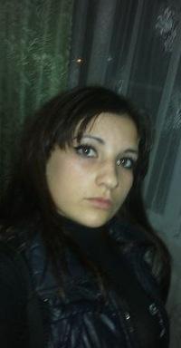 Маша Кривошеенко