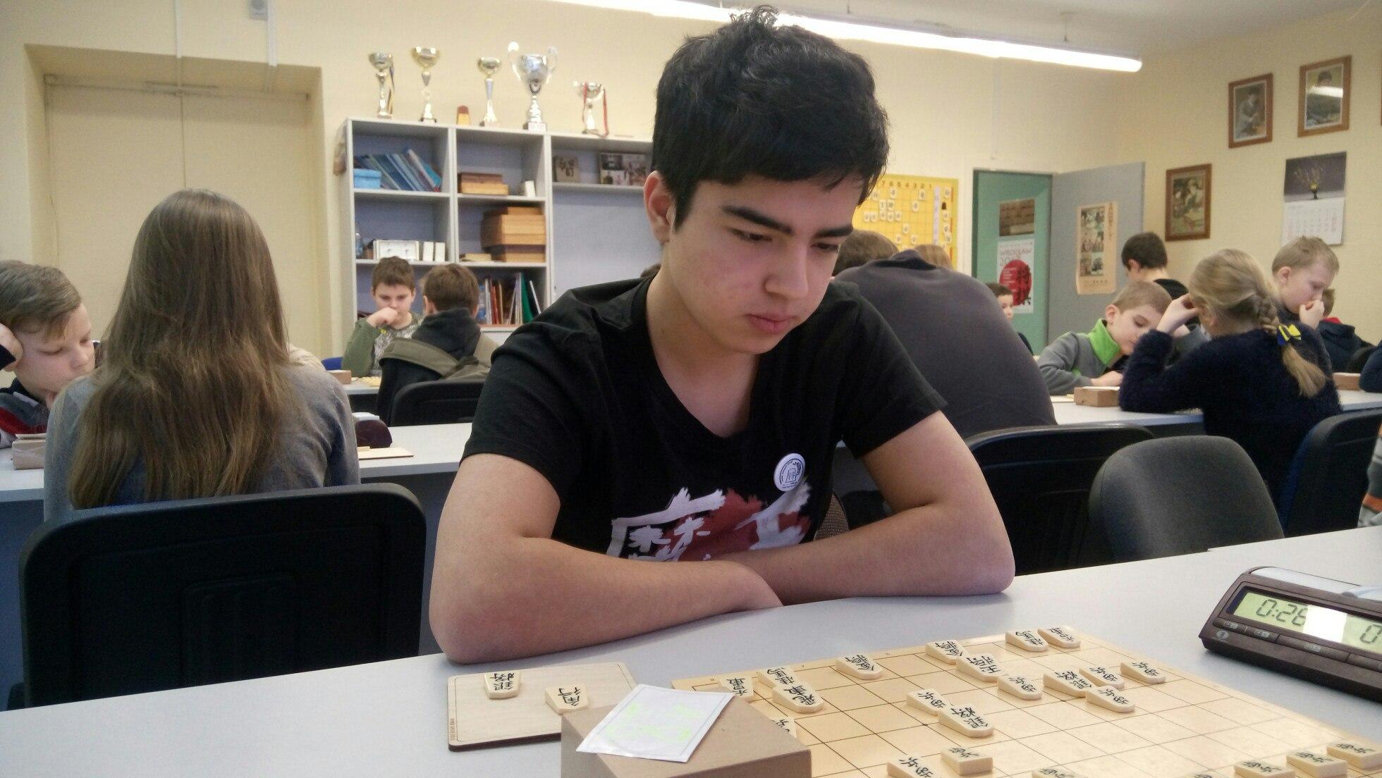 Победитель первого этапа чемпионата Беларуси 2018