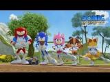 Sonic Boom/(Соник Бум) - 2 сезон - 49 серия - Матч века