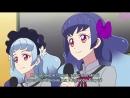 [4 ][Субтитры] 22 серия | Aikatsu Friends! | Друзья Айкацу! | [Amazing Dubbing]