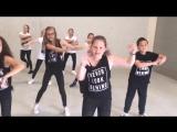 EGO - Willy William - Easy Kids Dance Choreography Fitness.wmv