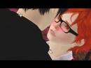 Sims 3 Кагехина по симс 3 комиксу Kagehina First Date