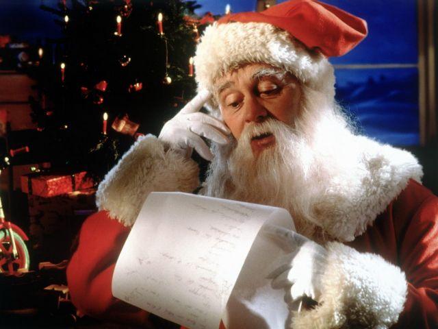 Вызов Деда Мороза на дом - агентство по организации праздников АртКума - http://art.kyma.ru