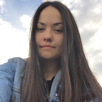 Алена Бабовская